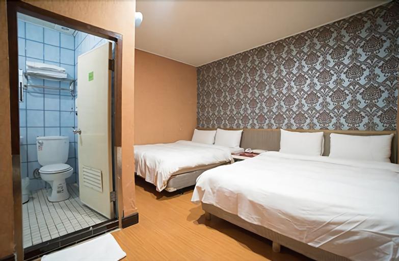 Baoshan Hotel, Taoyuan