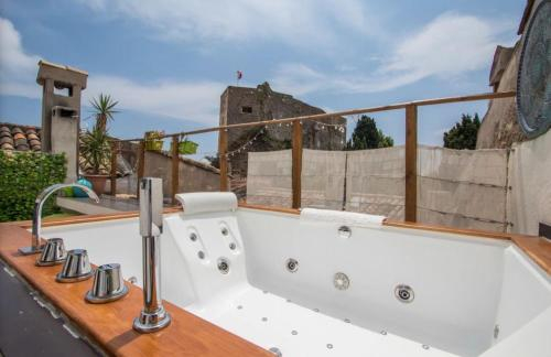 Charming Rooftop, Alpes-Maritimes