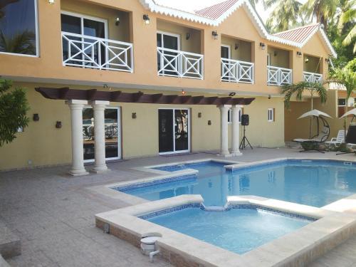 Hotel Villa Nicole, Jacmel