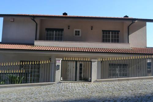 Vila Teixeira, Amarante