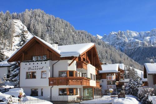 Apartments Burvel, Bolzano