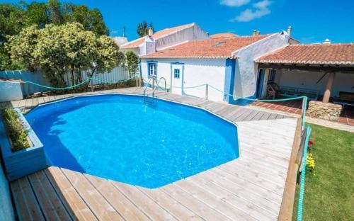 Casa Do Sol - Marvao - Ericeira, Mafra