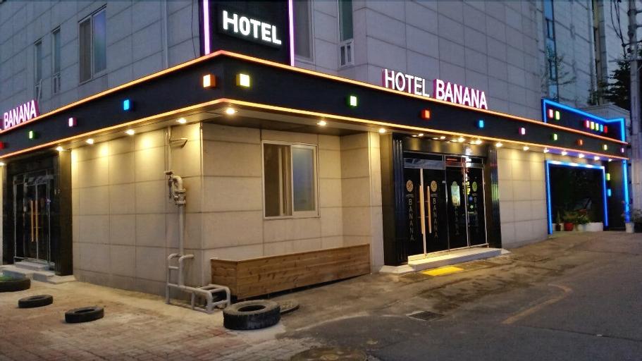 Gwangju Hotel Banana, Jangseong