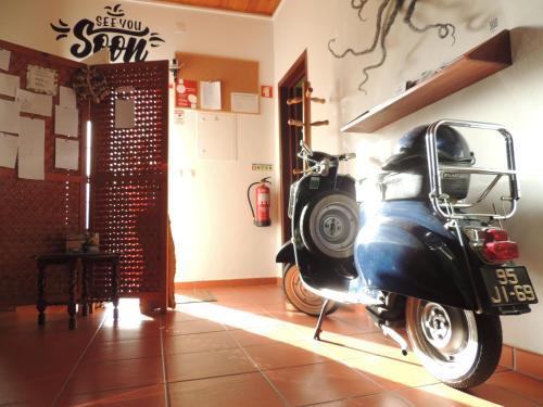 Hostel Nature, Odemira