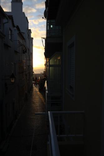 Ferhouse Dreams, Nazaré
