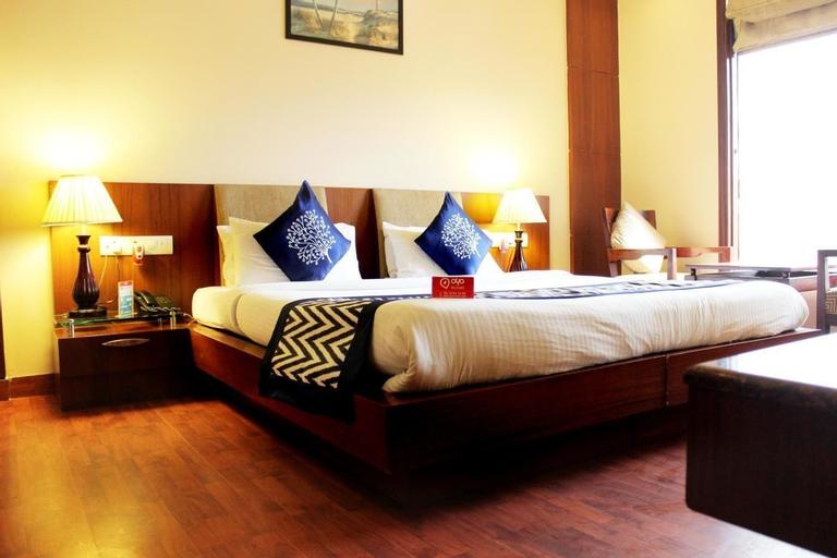 Hotel Aman Palace-Rajouri Garden, West
