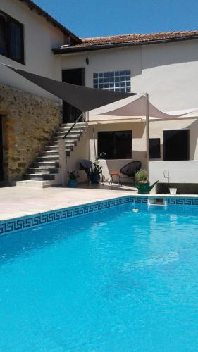 Casa de Coco, Vila Nova de Poiares
