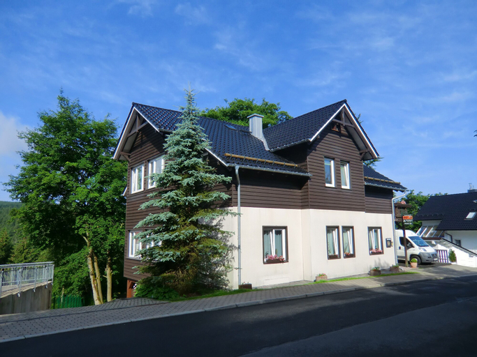 Oberhof 810 M, Schmalkalden-Meiningen