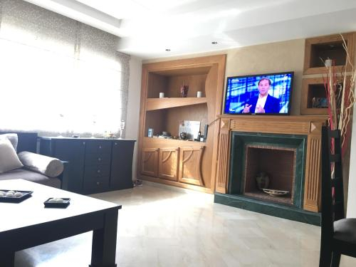 Beautiful Suite In My Apartment Casablanca, Casablanca