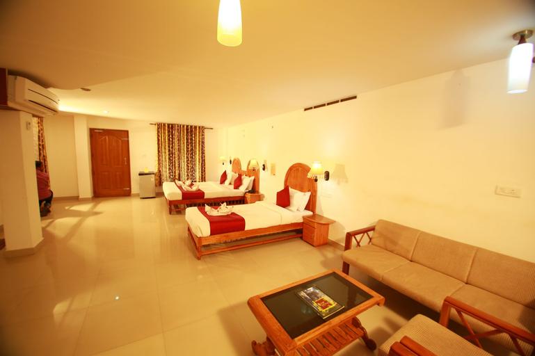 Jungle Park Resorts, Theni