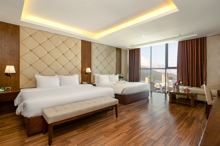 Luxtery Hotel, Sơn Trà