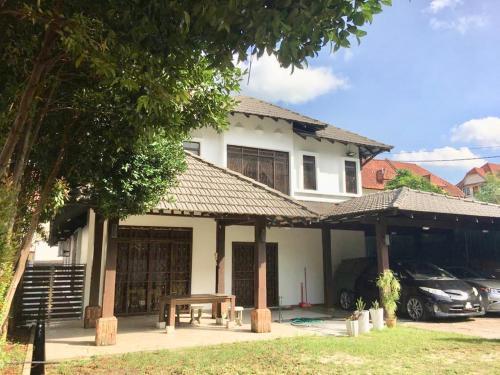Walker Home Stay, Johor Bahru