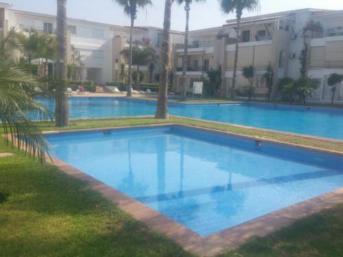 Maison de vacances, Casablanca