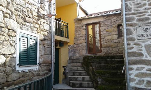 Casa do Tio Simplicio, Mirandela