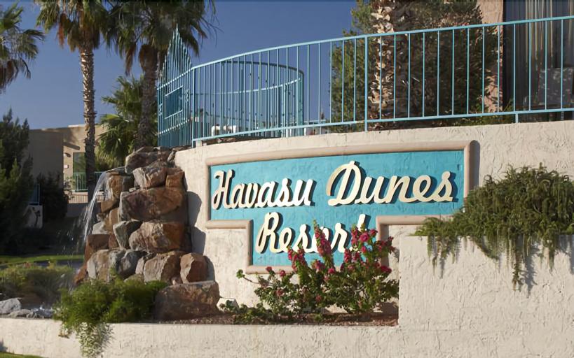 GetAways at Havasu Dunes Resort, Mohave