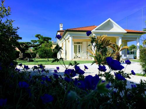 B&B Villa Adry, Venezia