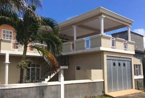 Villa Mahefa,