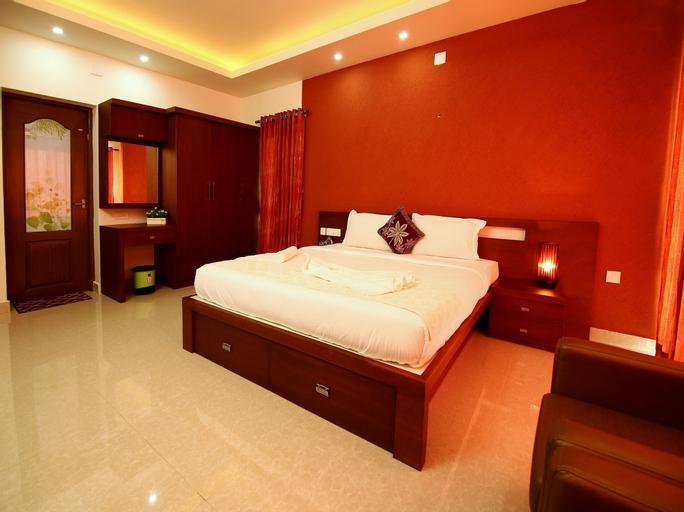 OYO 2589 Hotel Captains Cabin, Alappuzha