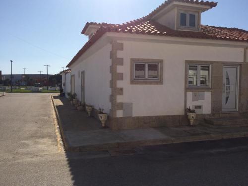 Casa da Praia - Monserrate, Viana do Castelo