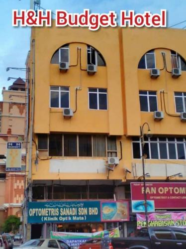 Hh Budget Hotel, Kuala Terengganu