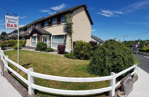 Farnham House,