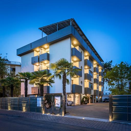 Costa Rica Bibione Aparthotel, Venezia