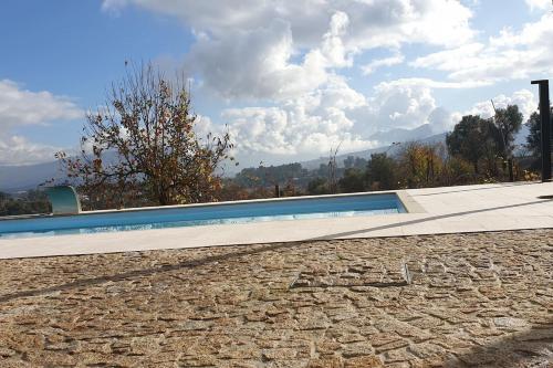 Quinta do Morgado (6pax) - Casa do Arco, Cabeceiras de Basto