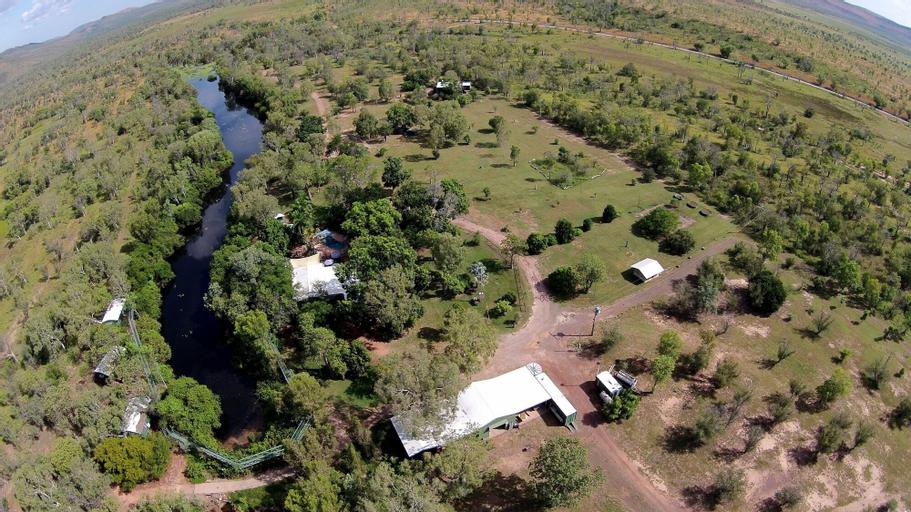 Parry Creek Farm Tourist Resort & Caravan Park, Wyndham-East Kimberley