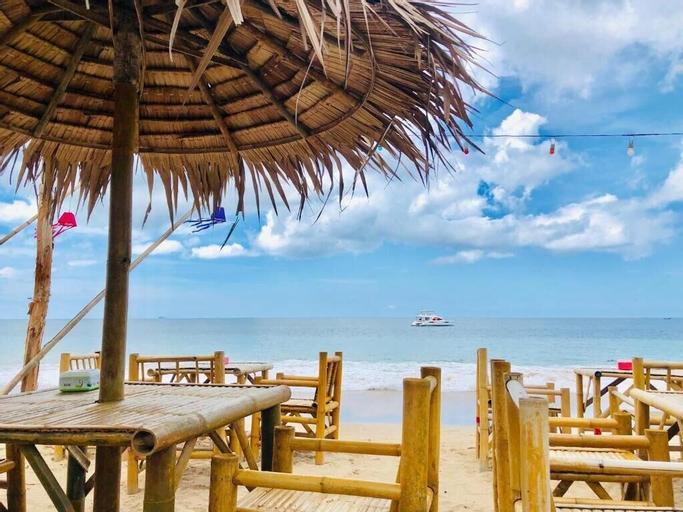 Lanta Palm Beach Resort, Ko Lanta