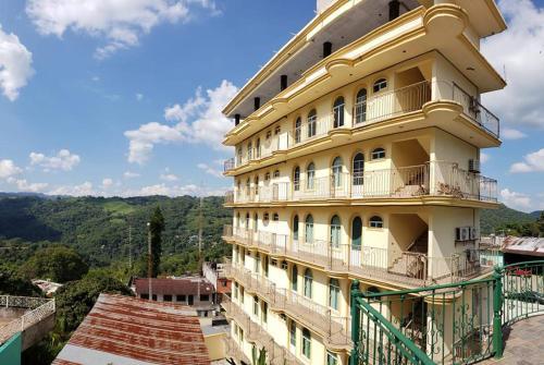 Hotel Maria Magnolia, Xilitla