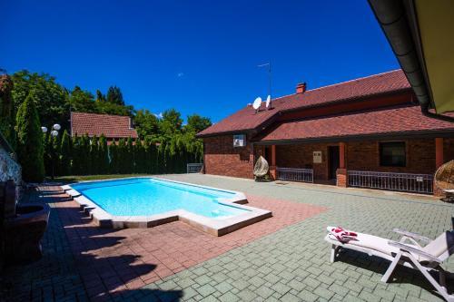 Holiday Home Villa Pannonia, Erdut