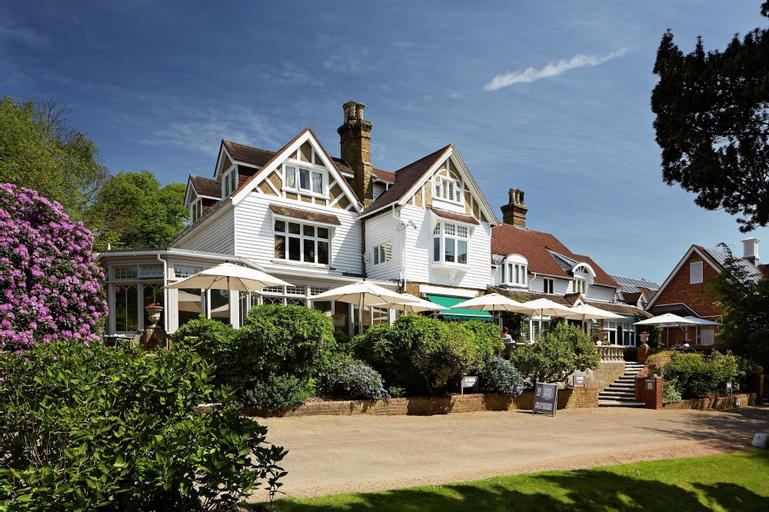 Rowhill Grange Hotel & Utopia Spa, Kent