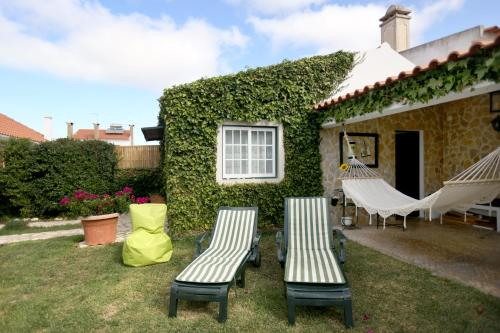 Like-home Casa da Hera, Mafra