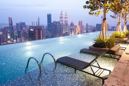 Expressionz Homes by GuestReady, Kuala Lumpur