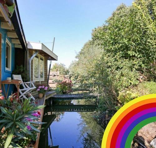 Garden Studio Harbour, Zaanstad
