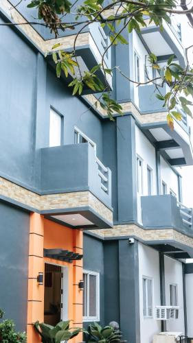 Acquaperts Residences, Daet