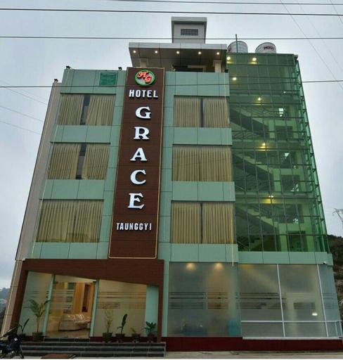 Hotel Grace Taunggyi, Taunggye