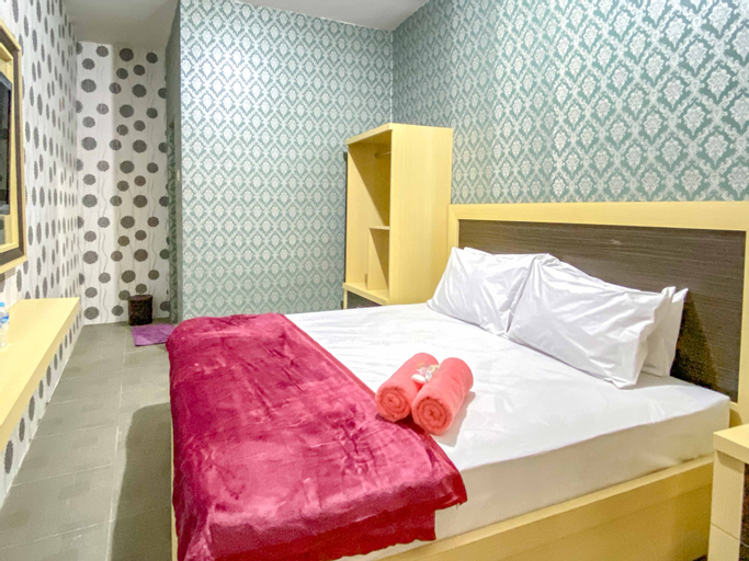 Tini's Guest House, Malang