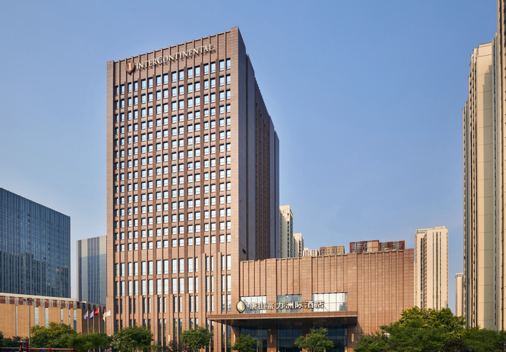 Intercontinental Tangshan, Tangshan