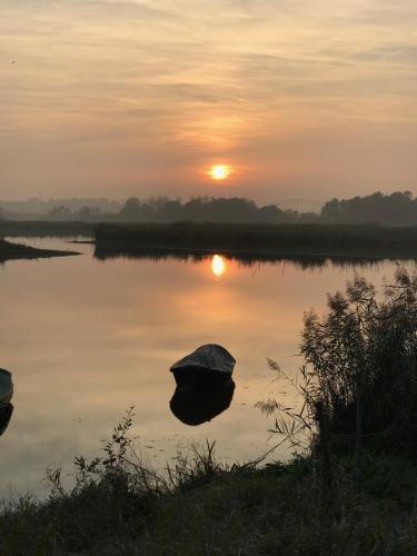 MOoij Bed en Breakfast, Nijmegen
