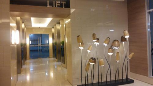 SMDC Grass Residence Tower 4 Quezon City, Quezon City