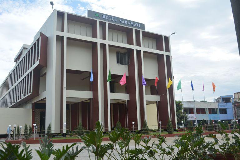 Hotel Saramati, Dimapur