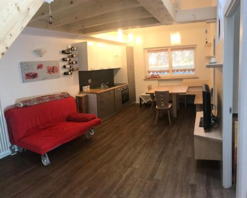Appartamenti Pampeago, Trento