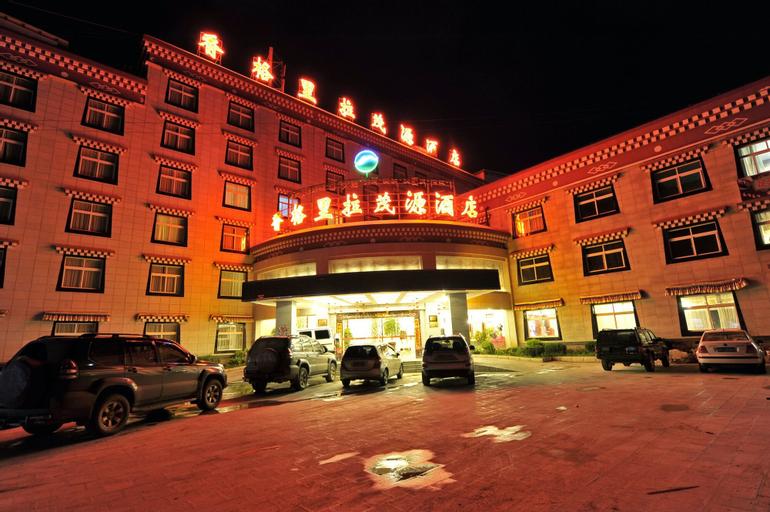 Shangri-La Original Density Hotel, Dêqên Tibetan