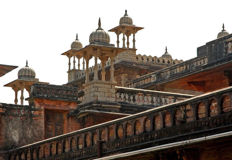 WelcomHeritage Umed Bhawan Palace, Kota