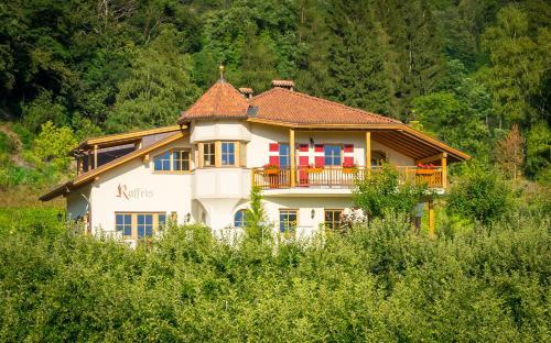 Ferienvilla Raffeis, Bolzano
