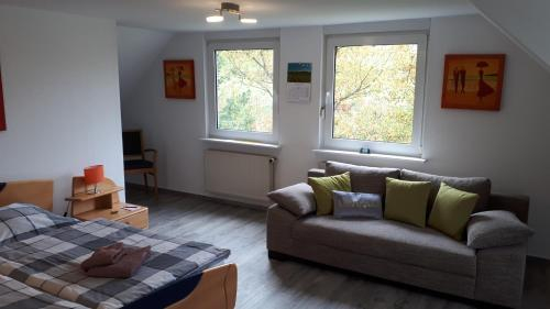 Ferienwohnung & Gastezimmer Schrichten, Hochsauerlandkreis
