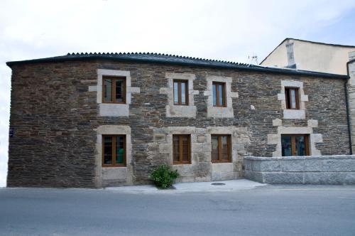 PENSION SERRANO, Lugo