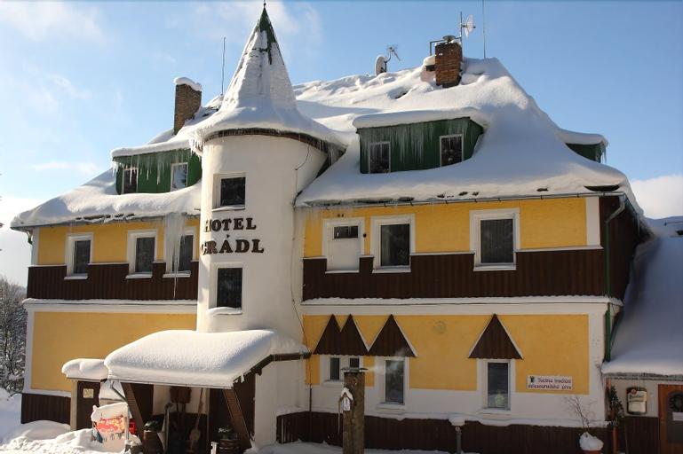Hotel Grádl, Klatovy