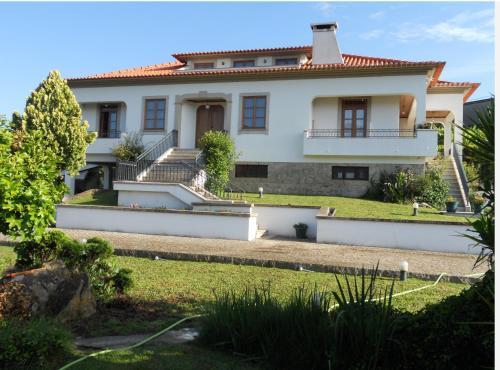 Quinta da Ribeirinha, Arouca